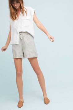 Shop the Beachy Linen Shorts and more Anthropologie at Anthropologie today. Read customer reviews, discover product details and more.