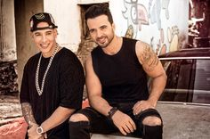 Luis Fonsi & Daddy Yankee Drop 'Despacito' Remix Featuring Justin Bieber | Billboard