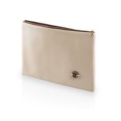 Eco-leather Pochete - Cream by IF bags made in Italy on CROWDYHOUSE  #bag #fashion #summer