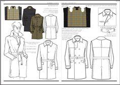 Fashion Design/ Menswear Image -  - London  United Kingdom