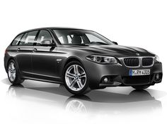 BMW 535i Touring M Sport Package