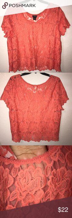 Torrid sheer blouse Torrid blouse torrid Tops Blouses