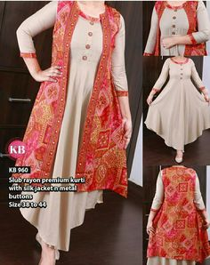 Kurta Designs Women, Kurti Neck Designs, Dress Neck Designs, Salwar Designs, Kurti Designs Party Wear, Blouse Designs, Pakistani Dresses Casual, Pakistani Dress Design, Indian Dresses