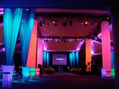 Creative Draping fabrics, Marquee Lining, Venue decoration, Drape hire and Event decor