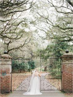 Legare Waring House Wedding, Charleston