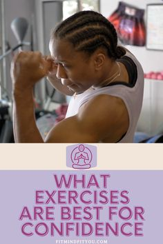 Some exercises increase stimulation in the mind more so than others but some people may desire to calm the mind and slow the world down, depending on what's going on in a person's life, along with what they're looking to get out of a specific exercise. Here are some cool ideas based on correlations between certain types of mental health issues and the workouts that shown a positive response when combined. Types Of Mental Health, What Is Mental Health, Mental Health Illnesses, Positive Mental Health, Improve Mental Health, Mental Health Issues, Ways To Stay Healthy, How To Stay Healthy, What Is Mental Illness