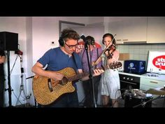 Studio Brussel: School Is Cool - The World Is Gonna End Tonight - YouTube