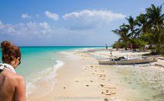 Bantayan Island, el paraíso.