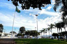 Equipamento público para lazer das crianças será instalado na praça 21 Irmãos Amigos, na região do bairro Jardim Claret, em Rio Claro.