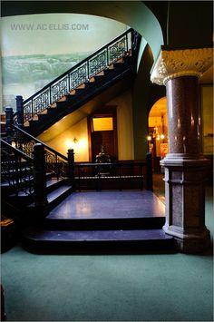 Martin Mason Hotel 1898 Ballroom 33 Deadwood St Sd 57732 Black Hills Weddings Pinterest Ballrooms And