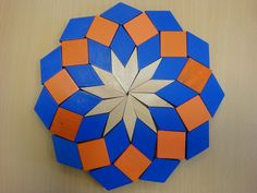 @ IST: Off to a good start! Pattern Block Templates, Pattern Blocks, Math Patterns, Tile Patterns, Preschool Rules, Radial Pattern, Montessori Practical Life, Precious Children, English Paper Piecing