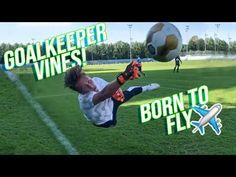 Goalkeeper, Vines, Soccer, Training, Football, Game, Youtube, Futbol, Futbol