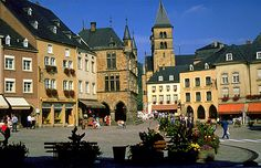 Bitburg, Germany - lived in Germany for 4 years as a kid. I would love to go back #treasuredtravel