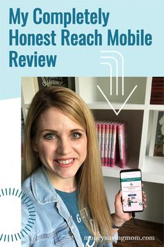 Save Money Hacks: Learn how you can save money monthly by using Reach Mobile cell phone plan! Read the complete review here and save 50% off of your first 3 months. Money Saving Mom, Make Money Blogging, How To Make Money, Money Hacks, Money Tips, Dave Ramsey Envelope System, Cell Phone Plans, Amazing Shopping, Shopping Tips