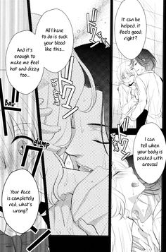 Read Diabolik lovers Anthology Chapter Six - Dizzy online. Diabolik lovers Anthology Chapter Six - Dizzy English. You could read the latest and hottest Diabolik lovers Anthology Chapter Six - Dizzy in MangaHere. Anime Couples Drawings, Anime Couples Manga, Cute Anime Couples, Yandere Boy, Animes Yandere, Anime Couples Sleeping, Diabolik Lovers Laito, Fairy Tail Comics, Funny Spongebob Memes