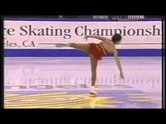 Michelle Kwan's Top 10 Programs - YouTube