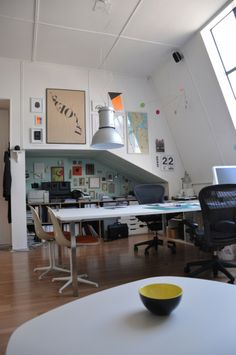 Designed Space » Blog Archive » ENZED