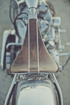The Musket   Hazan Motorworks