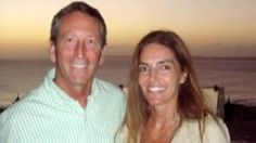 The Daily Oh No He DI'INT!--my latest on mark sanford