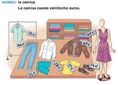 cuanto cuesta ropa - Google Search
