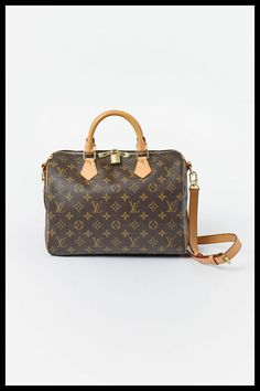image Rolex Bracelet, Hand Luggage, Louis Vuitton Speedy Bag, Fashion Accessories, Women Jewelry, Beige, Shoulder Bag, Brown, Womens Fashion