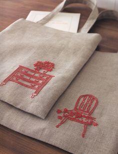 Gallery.ru / Фото #7 - Onoe Megumi embroidery - simplehard