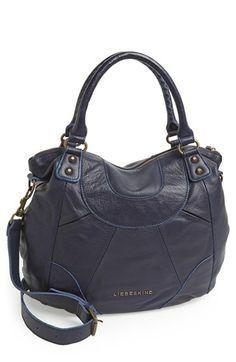 Liebeskind 'Vintage Greta' Soft Leather Tote | Nordstrom.  Love the shape.