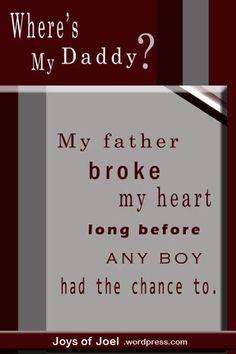 trendy quotes for him hurt words Broken Home Quotes, Broken Family Quotes, Dad Quotes, Hurt Quotes, Quotes For Kids, Happy Quotes, Funny Quotes, Life Quotes, Quotes Children