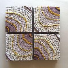 Pebble Mosaic, Mosaic Diy, Mosaic Garden, Mosaic Crafts, Mosaic Glass, Mosaic Tiles, Mosaic Designs, Mosaic Patterns, Mosaic Art Projects