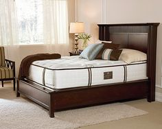 Park City Mattress #Mattress Comfortable with Style and Great LOW Prices