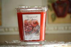 Lot 2 Home Interior/Celebrating Forever Fragrance Candle  Amber Spice 7.5 oz