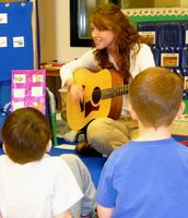 Encourage your elected officials to do this...#TheRhythmTree #specialneeds #musictherapy