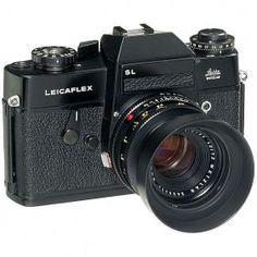 Leicaflex SL (Black), 1969