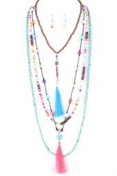 Necklaces, Choker Necklaces, Pocket Watch Necklaces, Gold-Filled Necklaces - ArtBox Jewel