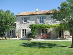 Aix-En-Provence farmhouse