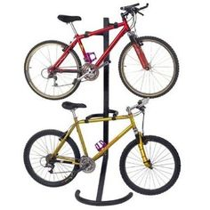 http://www.amazon.com/Racor-PLB-2R-Two-Bike-Gravity-Freestanding/dp/B000077CPK/ref=pd_sim_sg_92