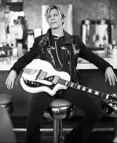 David Bowie A Reality Tour