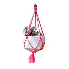 Imakin DIY-Pakket Plantenhanger - Neonroze