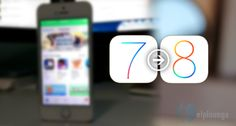 How to get iOS 8 features in iOS 7 now