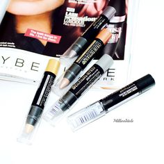 MAYBELLINE|EYESTUDIO® COLOR TATTOO CONCENTRATED CRAYON