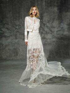 Sposamore y YolanCris: Vestidos de novias boho chic…
