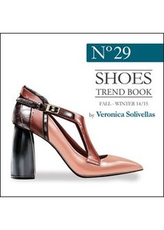 Shoes Trend Book AW 2014/2015