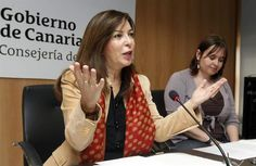Mendoza teme nuevos recortes en sanidad tras el anuncio del Gobierno - http://canariasday.es/?p=51432