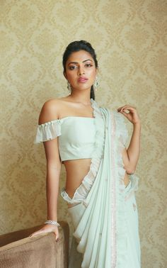 Amala Paul New Still