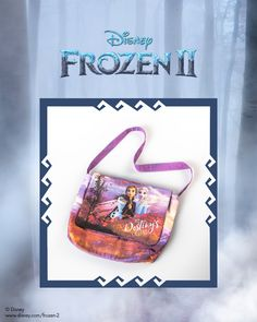 Want to be adventurous like Anna & Elsa? This fun Frozen 2 DIY project results in an awesome messenger bag suitable for any adventure. Your Destiny's Calling! Find it @Walmart or Walmart.com!  #disneydiy #disneycrafts #disney #disneyfabric #disneyfrozen #frozendisney #anna #elsa #olaf #kristoff #frozen2fabric #frozentwo #frozen2 #frozentwofabric #disneymovies #disneyfrozendiy #sewing #frozenproject #frozenfanfest #frozenmovie #frozenmoviefabric #disneyprincess #disneyprincessfabric #fabric