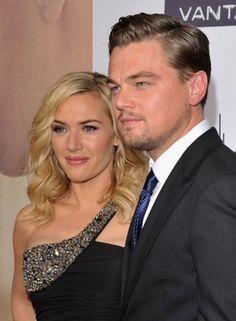 Leonardo DiCaprio and Kate Winslet: I love their friendship