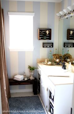 i love my new bathroom so many textures and beautiful colors bath
