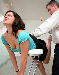 Caliente adolescente enfermera pornostar