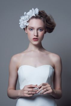 DECOLOVE - Amalia Flower Headband