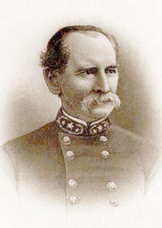 Brigadier General Marcellus Augustus Stovall, CSA (1818 – 1895)